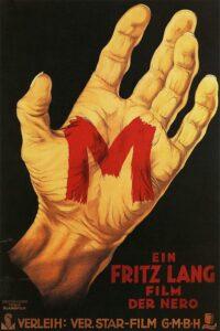 دانلود فیلم ام M 1931