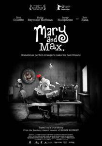دانلود فیلم مری و مکس Mary and Max 2009 دوبله فارسی