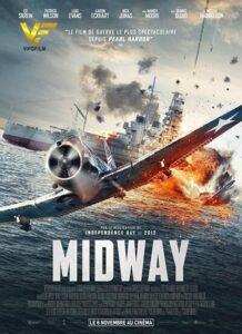 دانلود فیلم میدوی Midway 2019