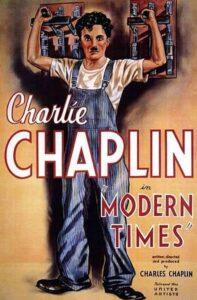 دانلود فیلم عصر جدید 1936