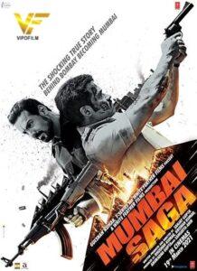 دانلود فیلم هندی حماسه بمبئی Mumbai Saga 2021
