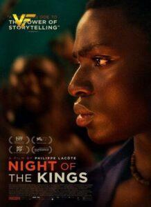 دانلود فیلم شب پادشاهان Night of the Kings 2021