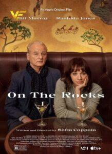 دانلود فیلم نوشیدنی با یخ On the Rocks 2020 دوبله فارسی