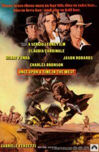 دانلود فیلم روزی روزگاری در غرب 1968