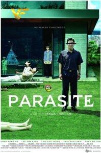 دانلود فیلم کره ای انگل Parasite 2019 دوبله فارسی