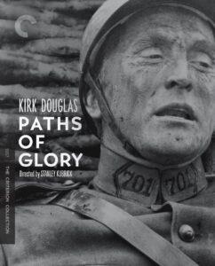 دانلود فیلم راه های افتخار Paths of Glory 1957
