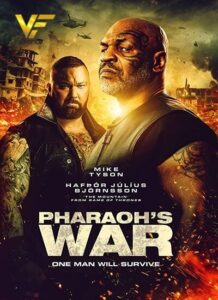 دانلود فیلم حمله فرعون Pharaoh's War 2019