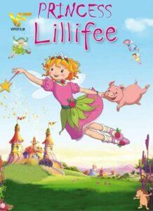 دانلود انیمیشن پرنسس لیلیفی Prinzessin Lillifee 2009