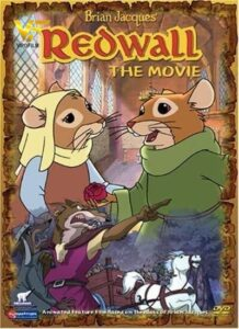 دانلود انیمیشن دیوار سرخ Redwall: The Movie 2000