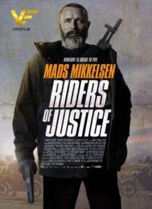 دانلود فیلم سواران عدالت Riders of Justice 2021