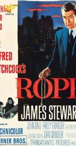 دانلود فیلم طناب Rope 1948 دوبله فارسی