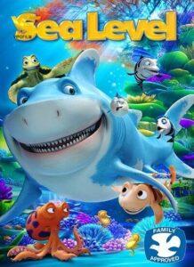 دانلود انیمیشن کوسه وارد میشود Sea Level 2011