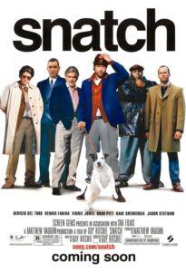 دانلود فیلم قاپ زنی 2000