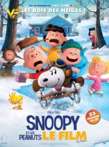 دانلود انیمیشن اسنوپی و چارلی براون: بادام زمینی ها Snoopy and Charlie Brown: The Peanuts Movie 2015