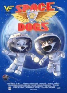 دانلود انیمیشن سگ های فضایی بلکا و استرلکا 2010 Space Dogs