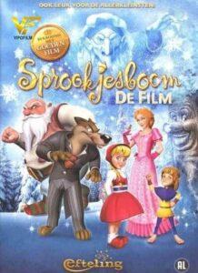 دانلود انیمیشن شنل قرمزی در سرزمین برفی (درخت افسانه ای) Sprookjesboom de Film 2012