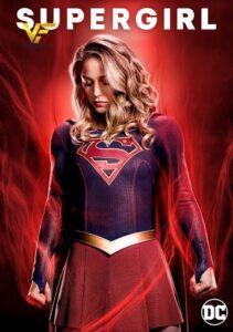 دانلود فصل ششم سریال سوپرگرل Supergirl