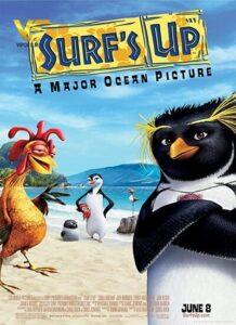 دانلود انیمیشن فصل موج سواری 1 Surf's Up 2007