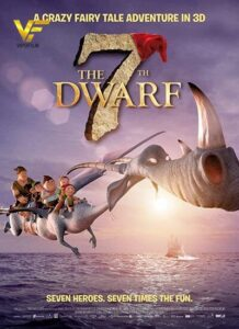 دانلود انیمیشن هفتمین کوتوله 2014 (Al saptelea pitic) The 7th Dwar