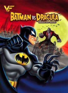 دانلود انیمیشن بتمن علیه دراکولا The Batman vs Dracula 2005