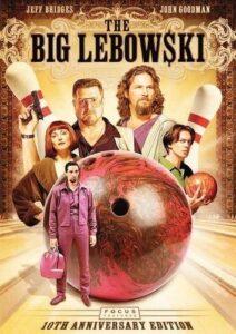 دانلود فیلم لبوفسکی بزرگ The Big Lebowski 1998