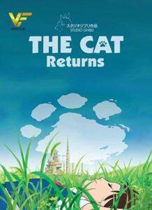 دانلود انیمیشن بازگشت گربه The Cat Returns 2002