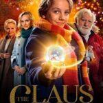 دانلود فیلم خانواده کلاوس The Claus Family 2020 دوبله فارسی