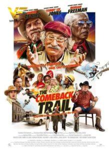 دانلود فیلم مسیر بازگشت The Comeback Trail 2021 دوبله فارسی