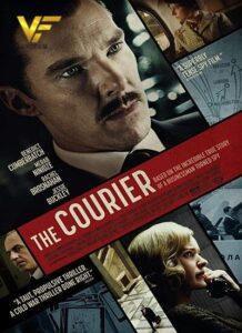 دانلود فیلم پیک The Courier 2021