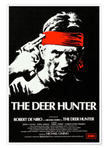 دانلود فیلم شکارچی گوزن The Deer Hunter 1978