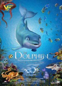دانلود انیمیشن دلفین: داستان یک خیالباف The Dolphin: Story of a Dreamer 2009
