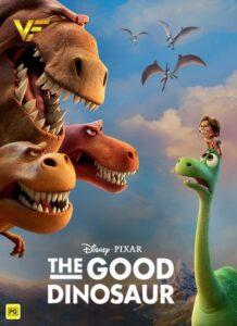 دانلود انیمیشن دایناسور خوب The Good Dinosau 2015