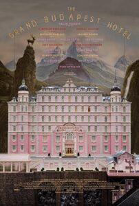 دانلود فیلم هتل بزرگ بوداپست The Grand Budapest Hotel 2014