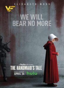 دانلود سریال سرگذشت ندیمه The Handmaid's Tale 2021