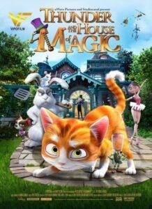 دانلود انیمیشن خانه جادویی The House of Magic 2013