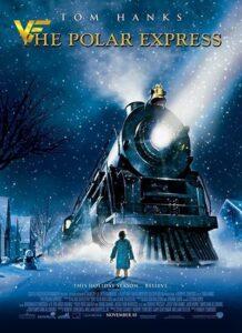 دانلود انیمیشن قطار سریع السیر قطبی The Polar Express 2004