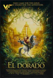 دانلود انیمیشن به سوی الدرادو The Road to El Dorado 2000