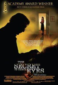 دانلود فیلم راز چشم هایش The Secret in Their Eyes 2009