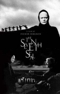 دانلود فیلم مهر هفتم 1957