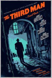 دانلود فیلم مرد سوم the third man 1949