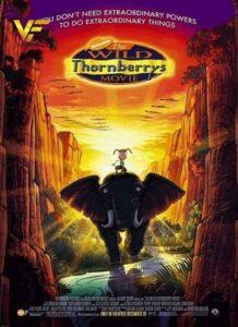 دانلود انیمیشن حیات وحش تورن بری The Wild Thornberrys Movie 2002
