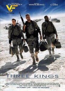دانلود فیلم سه پادشاه Three Kings 1999