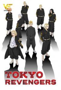دانلود سریال انتقام جویان توکیو 2021 Tokyo Revengers