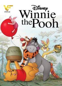 دانلود انیمیشن وینی پو Winnie the Pooh 2011