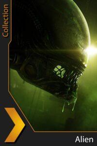 دانلود کالکشن بیگانه Alien