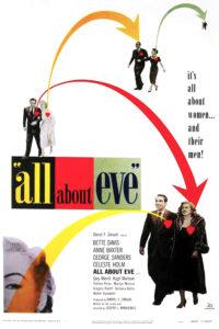 دانلود فیلم همه چیز درباره ی ایو 1950