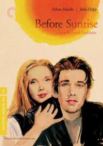دانلود فیلم پیش از طلوع before sunrise 1995