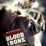 دانلود فیلم خون و استخوان Blood and Bone 2009 دوبله فارسی