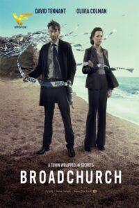 دانلود سریال برادچرچ Broadchurch