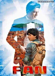ئانلود فیلم هندی طرفدار Fan 2016 دوبله فارسی